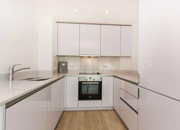 Thumbnail 1 bed flat for sale in Saffron Central Square, Croydon
