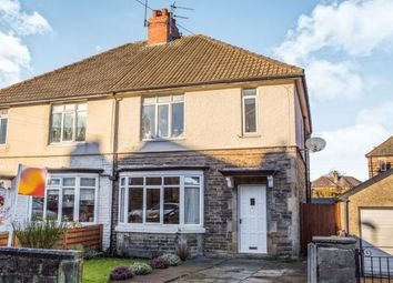 Thumbnail 3 bedroom semi-detached house for sale in Church Avenue, Harrogate, North Yorkshire