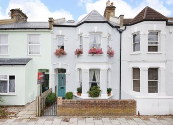 Thumbnail 5 bed terraced house for sale in Station Road, Penge