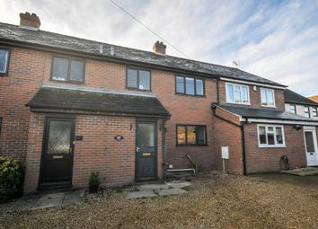 Thumbnail 3 bedroom terraced house for sale in Park Lane, Castle Camps, Cambridge