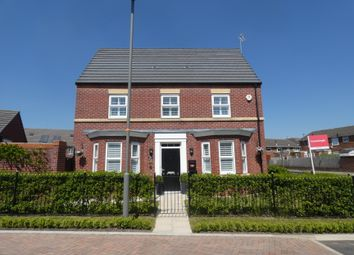Thumbnail 3 bed semi-detached house for sale in Witsun Drive, Kirkdale, Liverpool