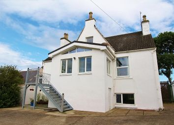 Thumbnail 5 bed farmhouse for sale in 'liddesdale House', Stranraer