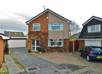 Thumbnail 4 bed property for sale in The Maltings, Preston