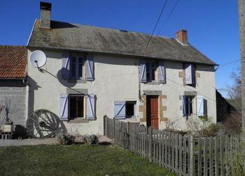 Thumbnail 3 bed property for sale in St-Maurice-Pres-Pionsat, Puy-De-Dôme, France