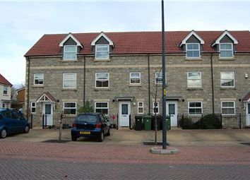 Thumbnail 4 bed terraced house to rent in Trescothick Drive, Oldland Common, Bristol