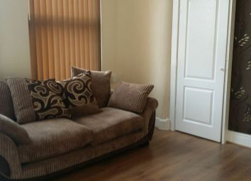 Thumbnail 1 bed terraced house to rent in Freehold Street, Fairfield, Liverpool