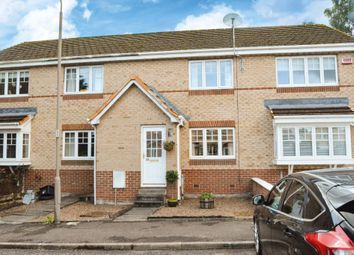 Thumbnail 2 bedroom terraced house for sale in Wardlaw Place, Carronshore, Falkirk