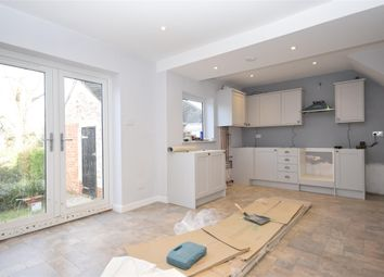 Thumbnail 3 bed semi-detached house to rent in Churchill Drive, Charlton Kings, Cheltenham, Gloucestershire