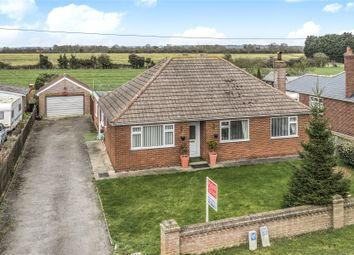 Thumbnail 4 bed bungalow for sale in Horbling Lane, Stickney