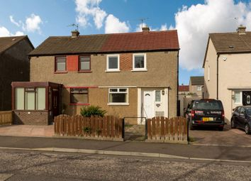 Thumbnail 2 bed semi-detached house for sale in 19 Broomhall Place, Edinburgh