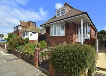 Thumbnail 3 bed bungalow for sale in Cumberland Avenue, Broadstairs