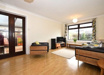 Thumbnail 3 bed end terrace house to rent in Ribble Close, Woodford Green