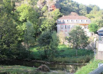 Thumbnail 10 bed property for sale in Midi-Pyrénées, Aveyron, La Salvetat Peyrales