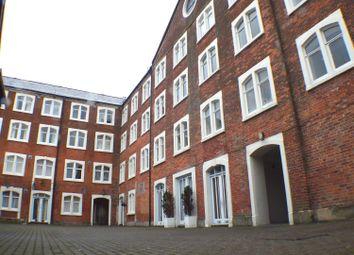 Thumbnail 1 bed flat to rent in Edward Street, Westbury