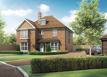 The Mallow, Radstone Gate, Thorn Lane, Stelling Minnis CT4. 5 bed detached house for sale