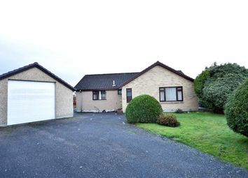 Thumbnail 3 bed detached bungalow for sale in Braeview Park, Beauly, Inverness-Shire