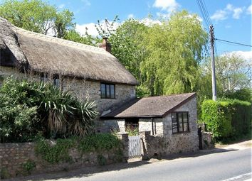 Thumbnail 2 bedroom cottage for sale in Colyford, Colyton, Devon