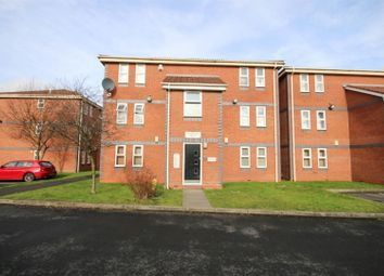 Thumbnail 1 bedroom flat for sale in Oakwood Mews, Montonfields Road, Eccles