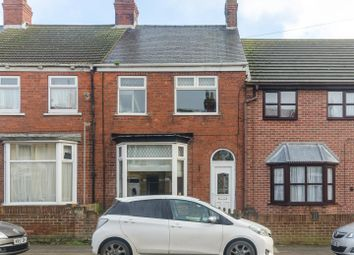 Thumbnail 3 bed terraced house for sale in Arthur Street, Withernsea