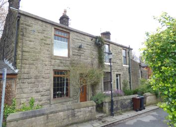 Thumbnail 2 bed property for sale in Pot Green, Holcombe Brook, Bury