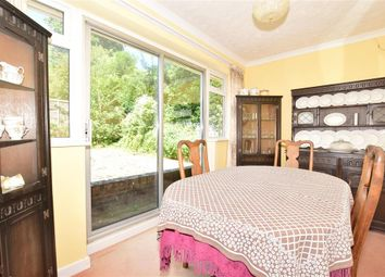 Thumbnail 2 bed bungalow for sale in Brookway, Burgess Hill, West Sussex