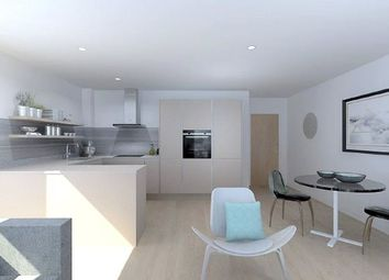 Thumbnail 2 bed flat for sale in 16/11 Canonmills Garden, Warriston Road, Edinburgh