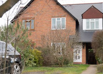 Thumbnail 3 bed semi-detached house to rent in Perrior Road, Godalming