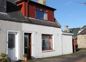 Thumbnail 1 bed semi-detached house for sale in Cawdor Road, Auldearn, Nairn