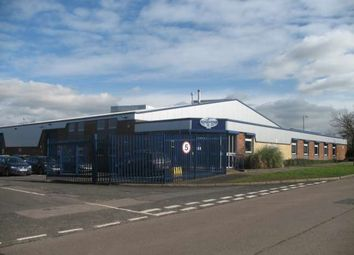 Thumbnail Industrial to let in Unit 1, Griffin Business Park, Walmer Way, North Solihull