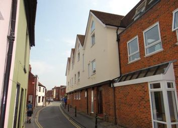 Thumbnail 1 bedroom flat for sale in The Cloisters, 53-57 King Street, Canterbury, Kent