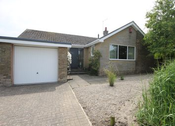 Thumbnail 2 bed detached bungalow for sale in Barden Place, Filey