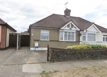 Thumbnail 2 bed semi-detached bungalow for sale in Crowstone Road, North Grays