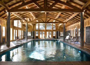 Thumbnail Duplex for sale in Les Houches, Savoie, Rhône-Alpes, France