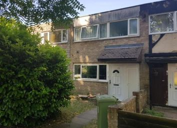 Thumbnail 3 bed terraced house for sale in Melfort Drive, Bletchley, Milton Keynes, Buckinghamshire