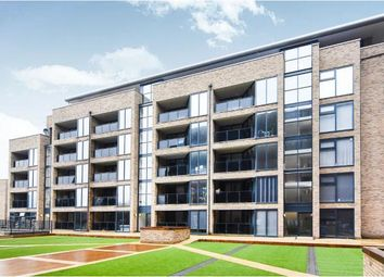 Thumbnail 2 bedroom flat for sale in Pullman Square, Grays, Essex