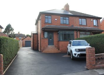 Thumbnail 3 bed semi-detached house for sale in Ring Road, Bramley, Leeds