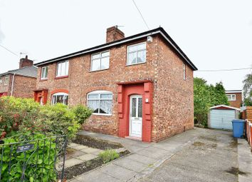 3 bed semi-detached house for sale in Schofield Road, Eccles, Manchester M30