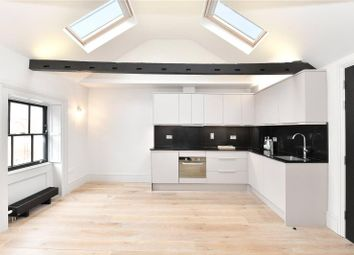 Thumbnail 1 bed flat to rent in George Street, London