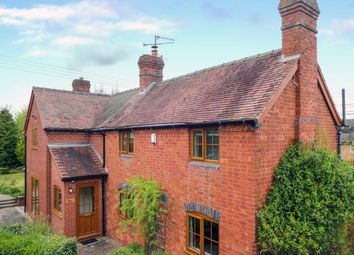 Thumbnail 3 bed detached house for sale in Berrington Road, Tenbury Wells
