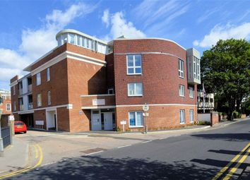 Thumbnail 2 bed flat for sale in The Old Court House, Hemnal Street, Epping, Essex