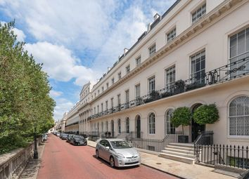 Thumbnail 5 bed terraced house for sale in Chester Terrace, London
