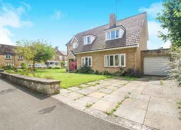 Thumbnail 4 bed detached house for sale in Martock, Somerset, Ashfield Park