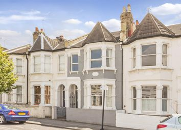 Thumbnail 4 bed terraced house to rent in Belgrade Road, London