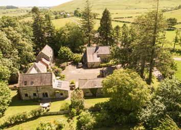 Thumbnail 10 bed cottage for sale in Courtyard Cottages, Ingram Valley, Northumberland