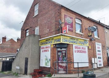 Thumbnail Retail premises for sale in 114A Lordens Hill, Sheffield