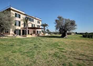 Thumbnail 6 bed property for sale in Palma De Mallorca, Balearic Islands, Spain