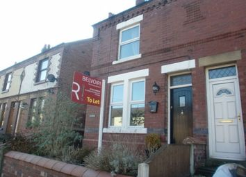Thumbnail 2 bed property to rent in High Street, Ffrith