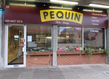 Thumbnail Restaurant/cafe to let in Headstone Drive, Harrow