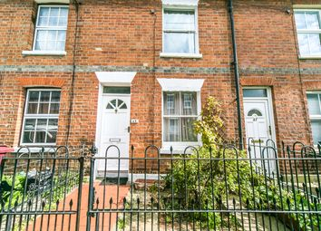 Thumbnail 2 bed terraced house to rent in Sherman Road, Reading
