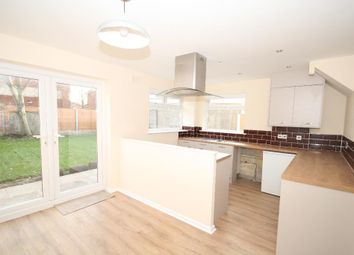 Thumbnail 3 bed semi-detached house for sale in Coyford Drive, Southport, Merseyside